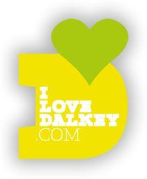 ILoveDalkey.com