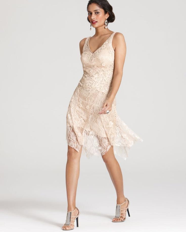 52 best wedding guest dresses images on pinterest for Sue wong robes de mariage