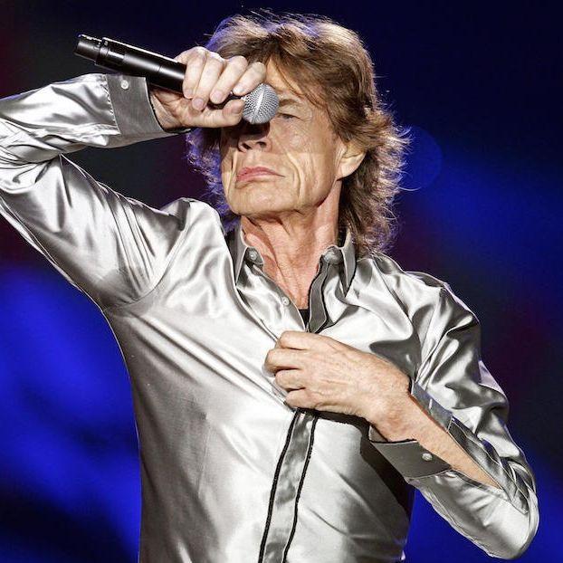 Mick #Jagger