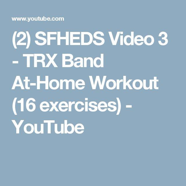 Trx Bands Workout Youtube: 7 Best 7 Day Pilates Challenge! #7daypilateschallenge