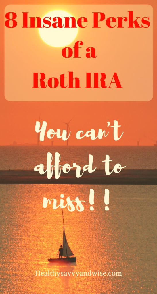 The Roth IRA stands above the rest when it comes to individual retirement accounts. We'll show you why it's truly a retirement rockstar.