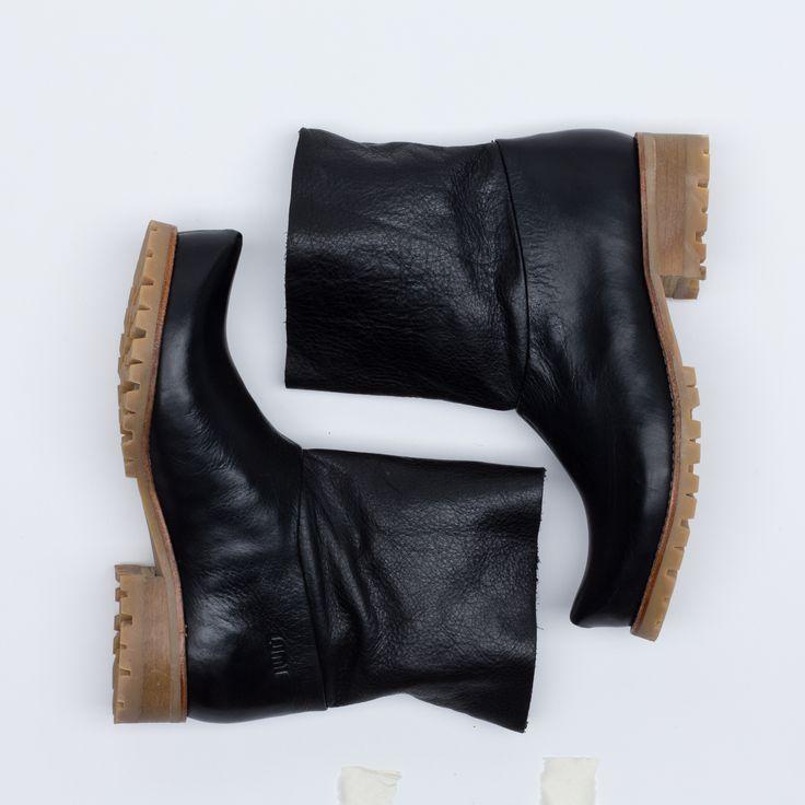 Inari Spring Boot | Lumi Accessories  www.shoplumi.com