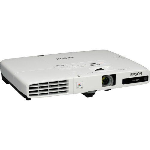 EB-1776W Epson Ultra Mobile 3, LCD Projector