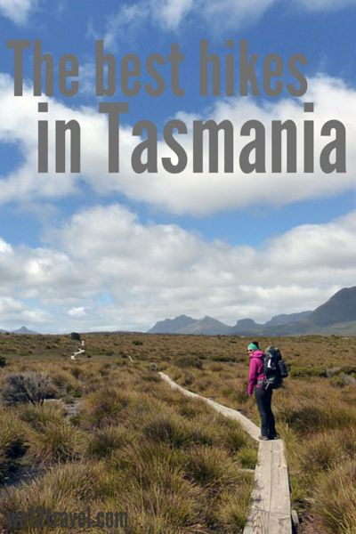 A top 10 with the best hikes in Tasmania, including multi-day ones and easy strolls in the National Parks -> check our blog and be inspired!