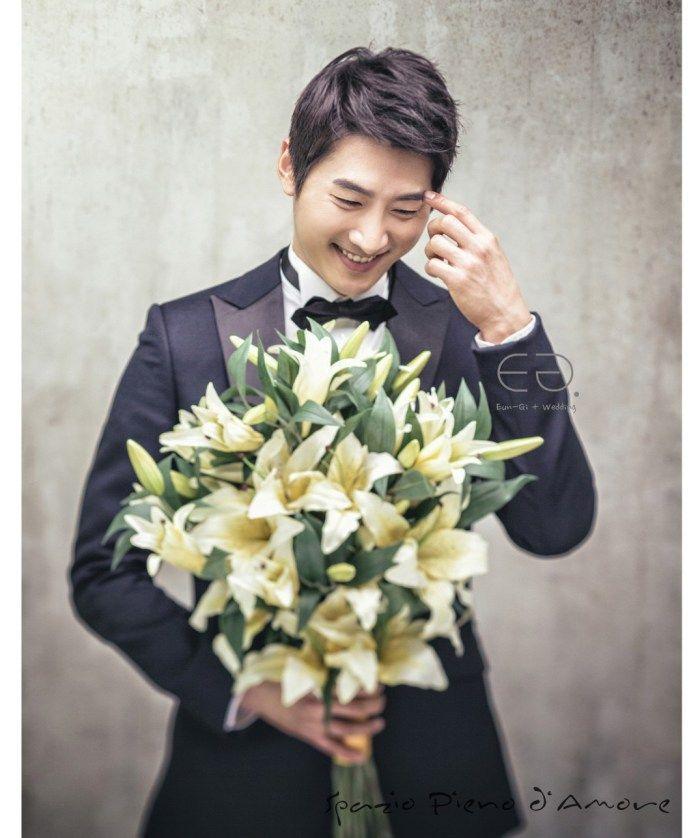 Korean Wedding Studio No.54 | Korea Prewedding Photography- Eungi Wedding Singapore