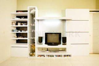 Raihan Furniture (The art of furnitures Make your Furniture Fullfill with ART): Lemari Tv