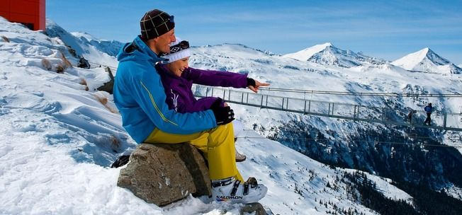 ☃ Oferte Ski Austria - Februarie 2017