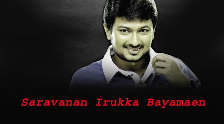 The Latest Saravanan Irukka Bayamaen Full HD Movie free download .Star name of this movie Udhayanidhi Stalin,Regina Cassandra,Srushti Dange.