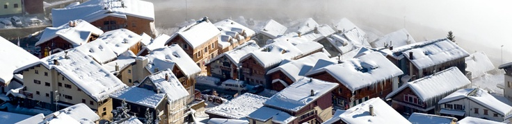 La station | Station de Ski - Alpe d'Huez - Vacances Ski