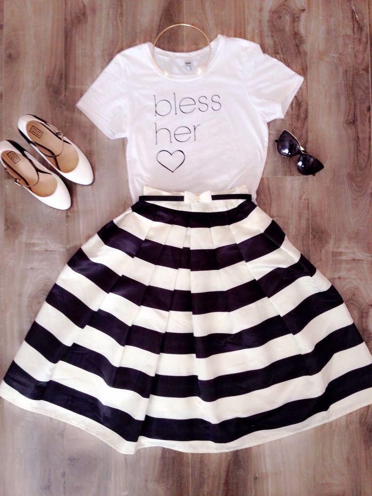 Bless her Heart! #veryjane #modest #outfits