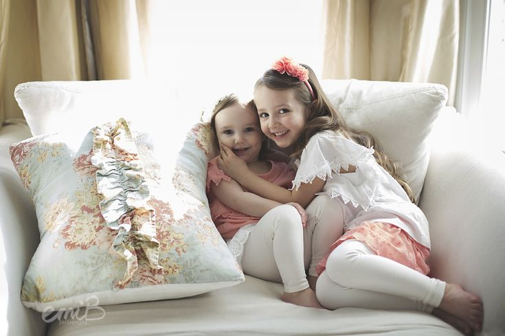 Sister Poses! | family poses || emiB Photography