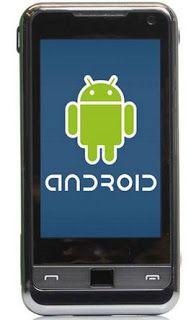 Prosedur dan Cara Cek Android