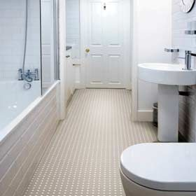 harvey maria spot stone floor design in a bathroom vinyl designwhite
