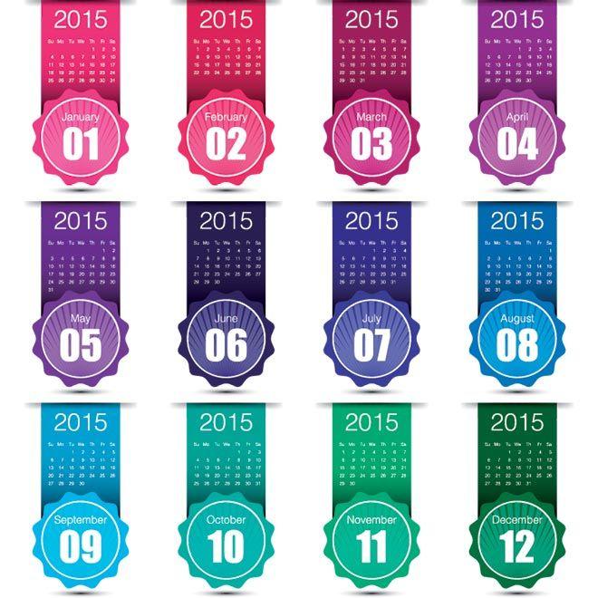16 Best Custom Calendar Printing Images On Pinterest Custom