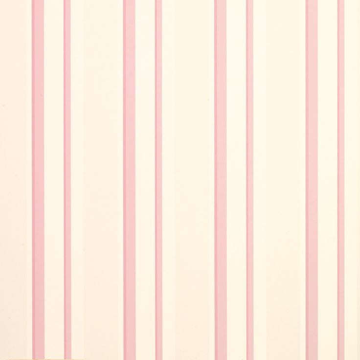 Laura Ashley Eaton Stripe Pale Cyclamen