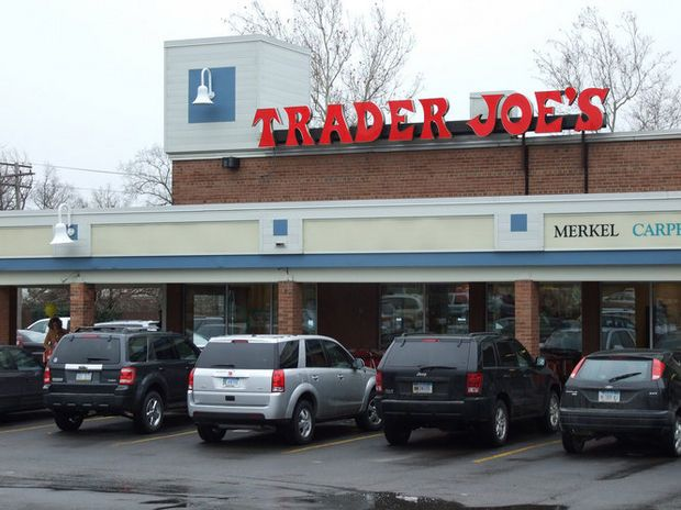 Trader Joe's confirms plans to open first West Michigan store across from Centerpointe Mall | MLive.com