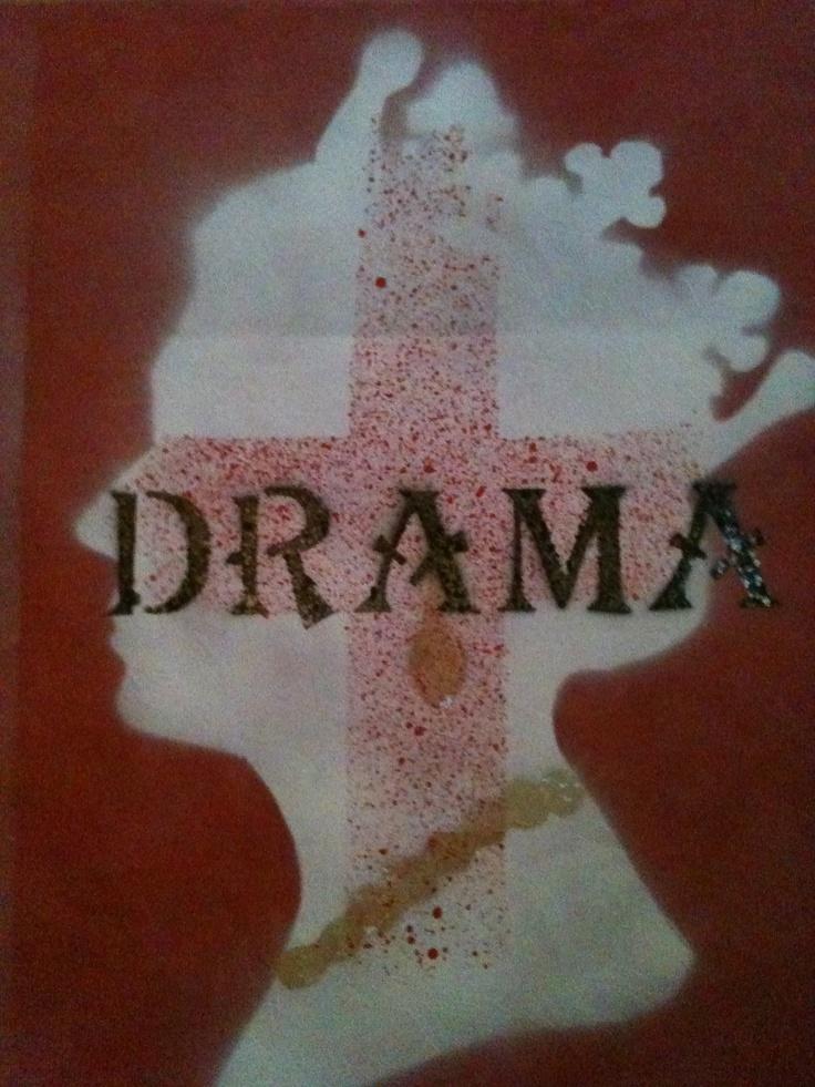 Drama..