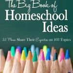 A Big Book of Homeschool Ideas