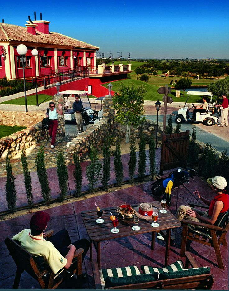 Dunas de Doñana Golf Resort | Dunas Hotel