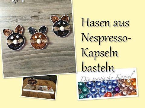 25 einzigartige basteln mit kaffeekapseln ideen auf pinterest basteln mit nespresso kapseln. Black Bedroom Furniture Sets. Home Design Ideas
