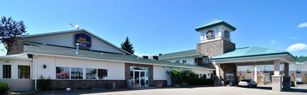 BEST WESTERN PLUS Inn & Suites Swift Current