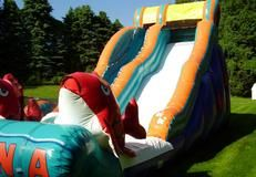 Connecticut Bounce House Rentals - Bounce House Rentals, Water Slide Rentals, Cheap Bounce House Rentals