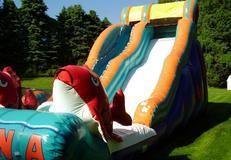 Connecticut Bounce House Rentals - Bounce House Rentals, Water Slide Rentals, Cheap Bounce House Rentals