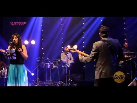 Bhor bhayi - Shweta Mohan f  Bennet & the band - Music Mojo