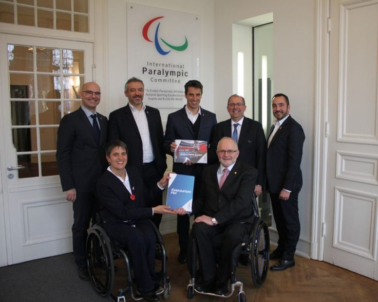 The IPC publishes candidates' booklet ahead of Governing Board elections