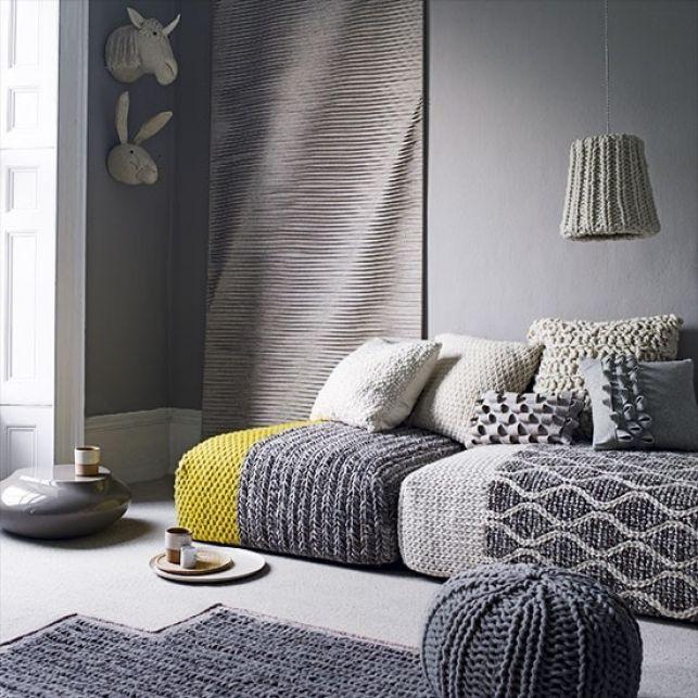 5 scheme de culori infailibile- Inspiratie in amenajarea casei - www.povesteacasei.ro