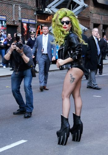 The Best Lady GaGa Outfits. Check Out These Amazing Creations. - See more at: http://www.mindhoot.com/entertainment/best-lady-gaga-outfits-check-amazing-creations/#sthash.NqtOe3oB.dpuf