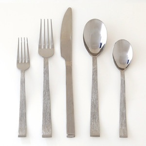 Zagato Flatware 20 Piece Set, $17, now featured on Fab.