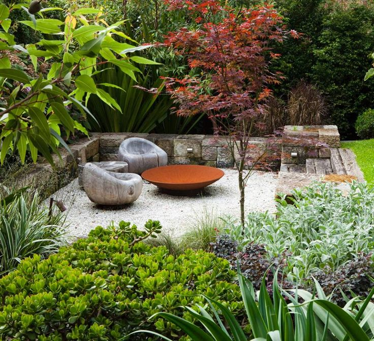 1008 best Small yard landscaping images on Pinterest | Beautiful ...