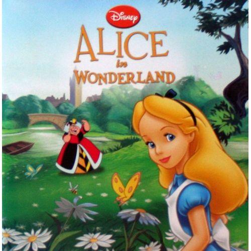 Alice In Wonderland Disney Characters: 1189 Best Images About Disney Characters On Pinterest