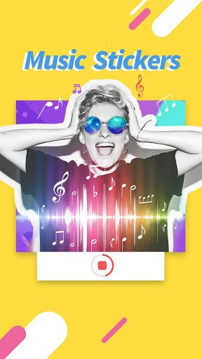 Camera360 - Photo Editor v8.6.1 build 8610 [Mod]   Camera360 - Photo Editor v8.6.1 build 8610 [Mod]Requirements:4.0.3Overview:Camera360 - Photo Editor is a free beauty camera and a global community of photography with over 500 million users.  Best App of 2016 on Google Play in several countries  It contains professional editing tools and all themed funny stickers & motion stickers art filters poster templates and video effects. Your photo studio make all your photos even better with selfie…