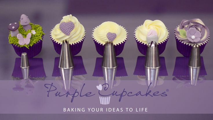 Where we show you what we do with all our favourite nozzles for piping buttercream.  https://www.youtube.com/watch?v=-5U6H_witDU