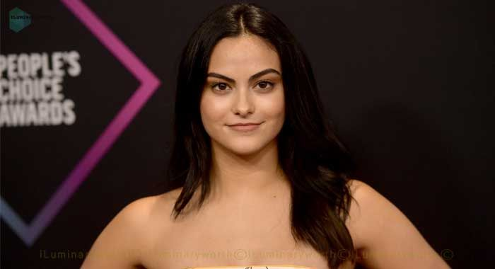 Camila Mendes Net Worth Tv Serie Film Salary Relationship Mendes Reality Tv Stars Camilla Mendes