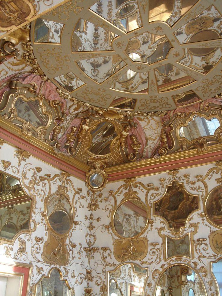 24 besten germany - ludwigsburg palace bilder auf pinterest, Innenarchitektur ideen