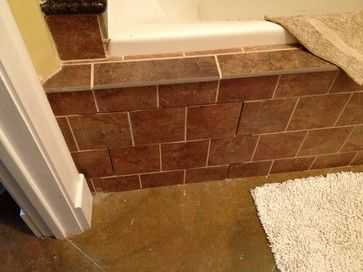 Jetted Tub Access Panel Design Ideas, Pictures, Remodel And Decor