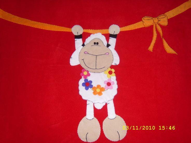 polar bebek battaniyesi modelleri 8