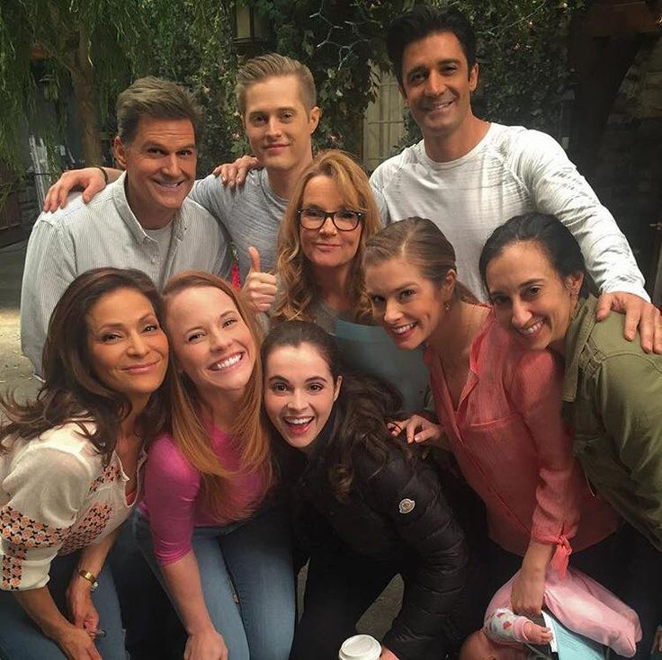 for the episode of #SwitchedAtBirth during #Season5! Photo Via: Katie Leclerc | SwitchedatBirth