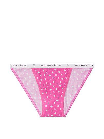 1ac7d487bd78 String Bikini Panty. String Bikini Panty Cotton Lingerie, String Bikinis, Victoria's  Secret ...