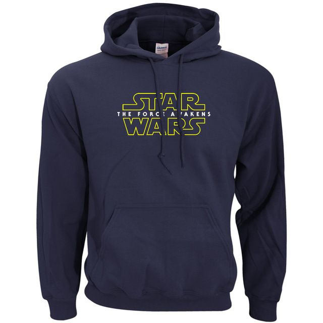 Good price STAR WARS Men Hoodies 2017 spring winter hot sale warm fleece high quality men sweatshirt casual hoodie slim fit sudadera hombre just only $11.93 - 12.55 with free shipping worldwide  #hoodiessweatshirtsformen Plese click on picture to see our special price for you