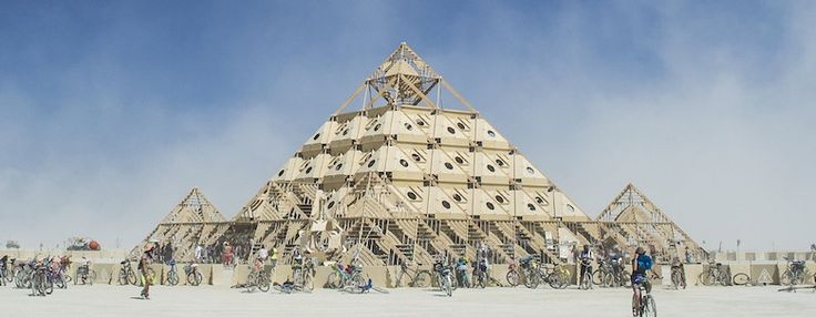 David Best and the Temple Crew have extensive experience building temples at Burning Man and around the world. This year, as always, David and The Temple Crew need to raise funds to supplement the grant from Burning Man in order to meet the budget for The Temple. This year David Best and the Temple Crew …