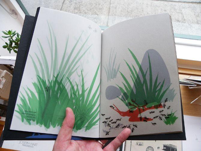 Bruno Munari - Nella Notte Buia - Perimeter Books