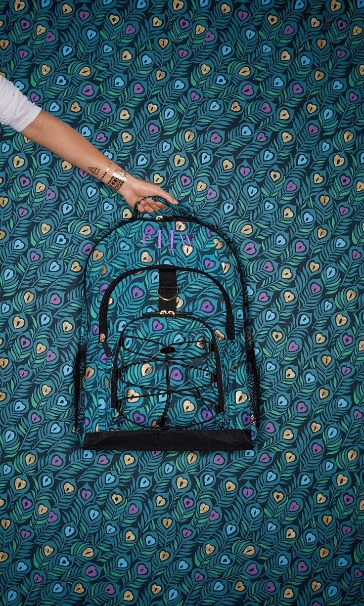 Your backpack is more than just a lace to store books and papers - it's an expression of your personal style! Get ready for the new school year with the essentials that celebrate the art of being you.