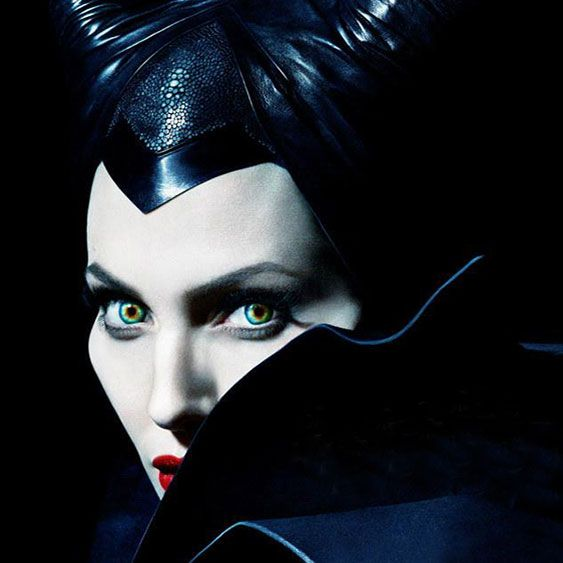 See The Adorable First Photo Of Vivienne Jolie-Pitt In Maleficent
