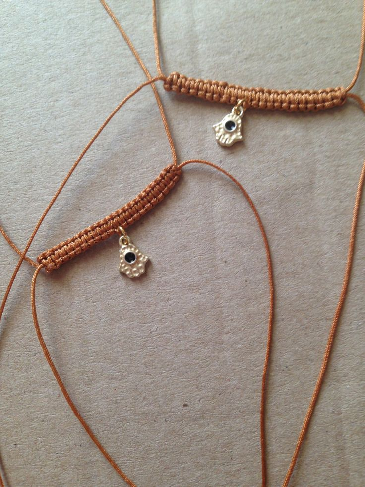 Welcome to my shop!  This elegant handmade macramé choker necklace is perfect for layering and so chic on its own. You can wear it as long or sort you want!  Hand of Hamsa or Hand of Fatima is a popular amulet for protection and for good luck in many traditions, cultures and religions.  The packages are sent through the Hellenic Postal System with tracking number. It comes to you ready to be given as a really special gift for your loved one , but even if it is for you, you will feel like…