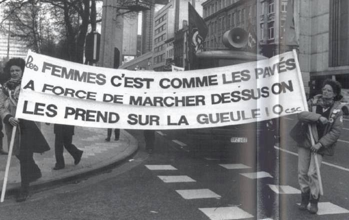 Humour & Blagues anti-dominants
