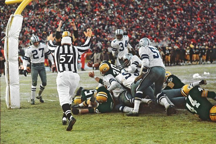 Dan Reeves Remembers the Ice Bowl: 1967 Cowboys-Packers NFL title game | The MMQB with Peter King